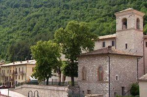 Serravalle del Chienti turismo